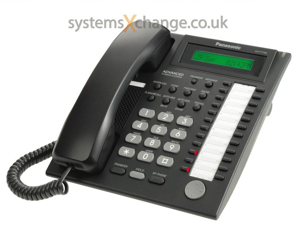Firmware Mitel 5340
