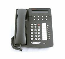 AVAYA 6408D+ DIGITAL TELEPHONE NEW OTHER I 12 MONTHS WARRANTY I FREE DELIVERY