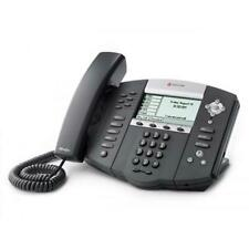 Polycom IP 650 Phone 2201-12630-001 for Gamma Horizon Network