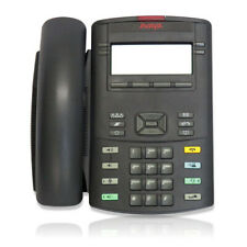 ☆ Avaya 1220 IP Telephone 700500587 I 12 Months Warranty