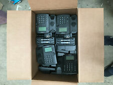Job Lot Bundle 31 x Polycom VVX 310 Desktop IP Phone, Used, Untested, Spares