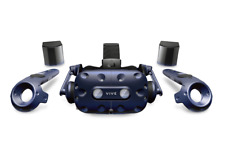 Genuine HTC Vive Pro VR Virtual Reality Headset